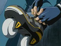 little video air gear amv