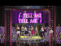 KBS2 Music Bank SNSD ~ Tell Me