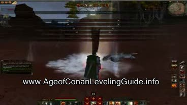 Age of Conan Leveling Guide / Walkthrough Review