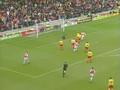henry goal(vs watford)