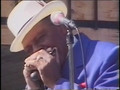 Program #01-1111 Little Sammy Davis Live at B2k 01