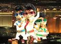 Alvin und die Chipmunks – Elvis Presley Las Vegas