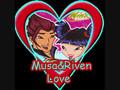 Winx Club & Mew Mew Power Love