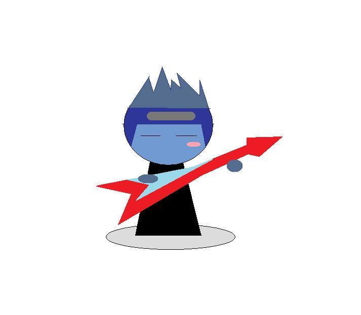 Naruto FUN Flash