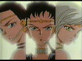 Sailor moon - Sailor Stars