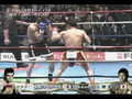 2008 K-1 Max Final 8 - Masato vs. Drago