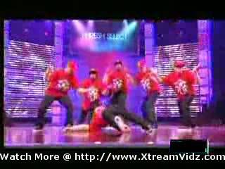 Americas Best Dance Crew Phresh Select (Season 2 Week 3)