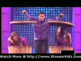 Americas Best Dance Crew SoReal Cru (Season 2 Week 3)