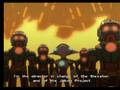 Mega Man X8 Intro