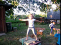 Grisha dancing