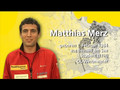 Swiss National Team Presentation - Matthias Merz