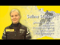 Swiss National Team Presentation - Seline Stalder