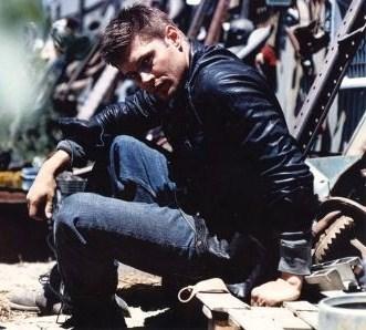 Jensen Ackles - Whatta Man