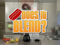 Does it Blend? - Hotdogs