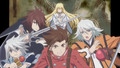 Tales of Symphonia OVA Music Video