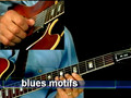 Larry Carlton's Blues Motifs