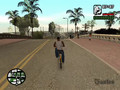 GTA San Andreas First Mission.avi