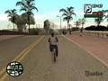 GTA San Andreas First Mission.avi