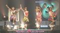 Morning Musume - Shanimuni Paradise (BKBKB) Live - subbed