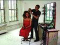 Alicia Keys Inspired Hair