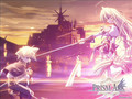 Magnetic North's Invisible Scars - Anime Slideshow