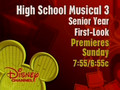 HSM3 First Look Promo