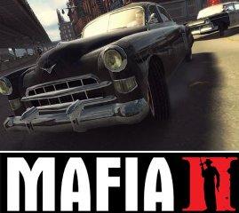 Mafia II trailer