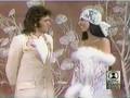 Cher and David Essex