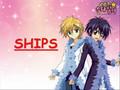 Love X Mega by SHIPS With Lyrics =)