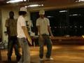 Se7en~ Dance Practice