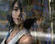 Final Fantasy X(-2) - Shadow