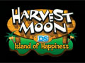 Harvest Moon: Island of Happiness trailer