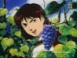 Cinderella 6 - Ang Misteryo ng Nawawalang Ubas