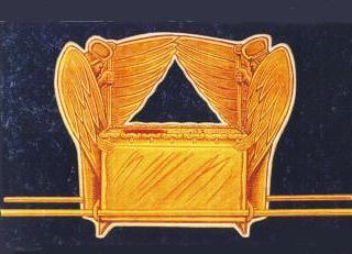 Ark of the Covenant - Ronn Wyatt.wmv