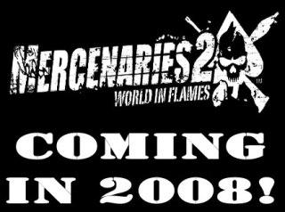 Mercenaries 2 Gameplay Trailer