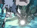DEMONS - sasuke vs naruto