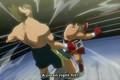 Hajime No Ippo - Revenge