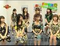Morning Musume - Hong Kong Cable TV 20070919