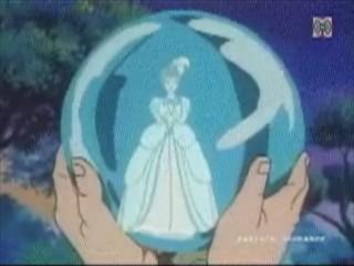 Cinderella 7 - Ang Manghuhula