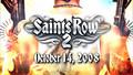 Saints Row 2 customisation options