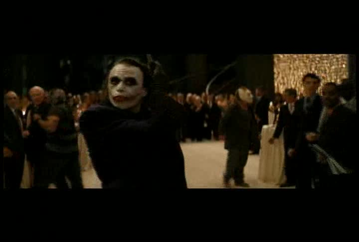 The Dark Knight - TV Spot 34