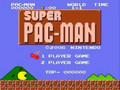 Pac-Man Meets Super Mario Bros.