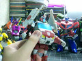 Transformers Animated Deluxe Class Ratchet