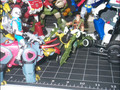 Transformers Animated Deluxe Class Oil Slick