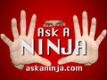 "Ask A Ninja: Question 2 ""Ninja Santa"""