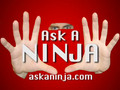 "Ask A Ninja: Question 1 ""Ninja-Mart Store"""