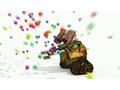 WALL•E - Vignette - Balls