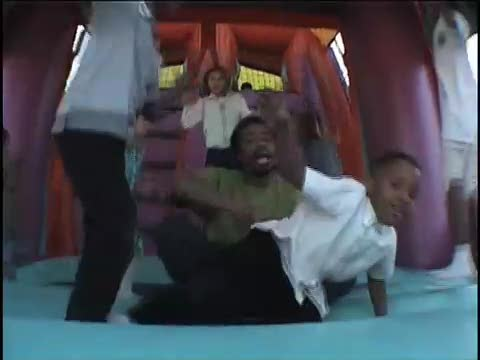 """Fatlip- """"What's Up Fatlip? (Breakbot RMX)"""" Video"""