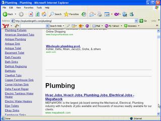 Plumbing - Plumbing - Your easy plumbing resource