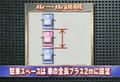 Ayumi Hamasaki on Hey!x3 2001.10.15